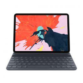 "Husa cu tastatura Apple Smart Keyboard Folio pentru iPad Pro 11"", layout INT"