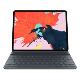 "Husa cu tastatura Apple Smart Keyboard Folio pentru iPad Pro (2018) 12.9"", layout INT"