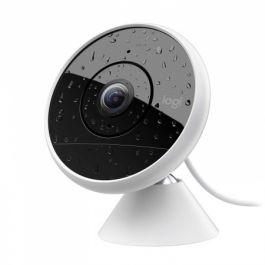 Camera de supraveghere Logitech Circle 2 Wired