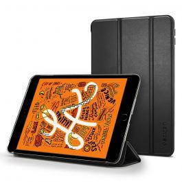 Husa de protectie Spigen Smart Fold pentru iPad Mini 5, Negru
