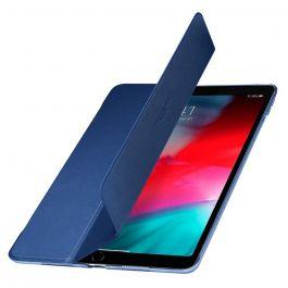 Husa de protectie Spigen Smart Fold pentru iPad Air 3, Albastru
