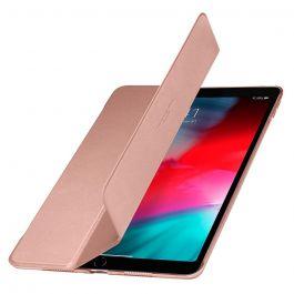 Husa de protectie Spigen Smart Fold pentru iPad Air 3, Rose Gold