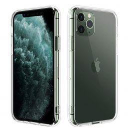 Husa de protectie Next One pentru iPhone 11 Pro, Transparent