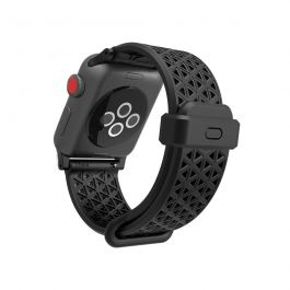 Curea sport Apple Watch 38mm Catalyst - Negru