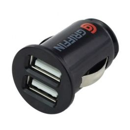 Incarcator auto Griffin PowerJolt Dual Universal Micro (1A x 2 USB)