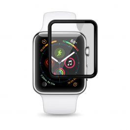 Folie de protectie iSTYLE 3D+ pentru Apple Watch 4/5 - 40mm, Resigilat