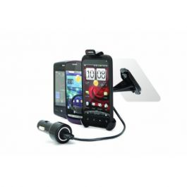 Griffin Window Mount Kit for iPhone and other smartphones
