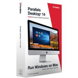 Parallels Desktop 14 Retail Box EU