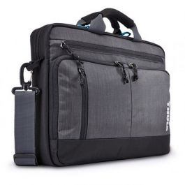"Geanta Thule Stravan Deluxe Attache pentru MacBook Pro 15"", Gri"