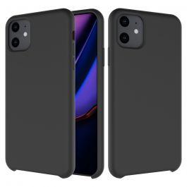 Husa de protectie Next One pentru iPhone 11 Pro Max, Silicon