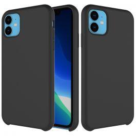 Husa de protectie Next One pentru iPhone 11, Silicon