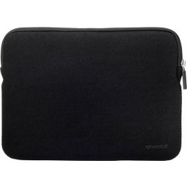 Husa 19twenty8 Neoprene Sleeve for MacBook Pro 15inch Retina ID - Black