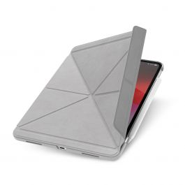 Moshi VersaCover for iPad Pro 11 - Stone Gray