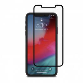 Folie de protectie Moshi IonGlass Privacy pentru iPhone XR, Negru