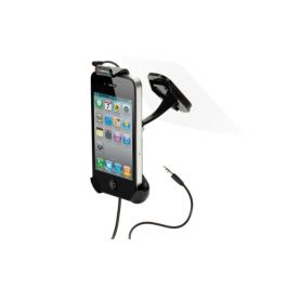 Griffin Window Mount with handsfree for iPhone