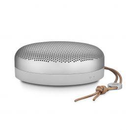 Boxa Bang&Olufsen Speaker A1 Natural, Resigilat
