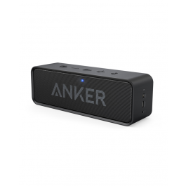 Boxa portabila Anker SoundCore Boost 20W, Bluetooth, Wireless, Negru