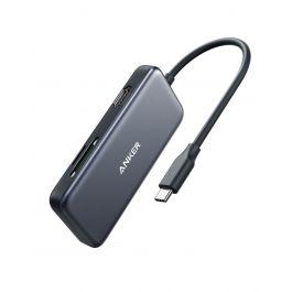 Hub Anker Premium 5-in-1 USB-C