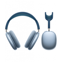 Casti Over-Ear Apple AirPods Max, Sky Blue