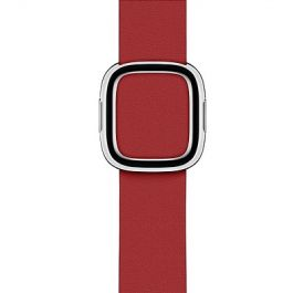 Curea Apple Watch 40mm (PRODUCT)RED Modern Buckle Band - Medium