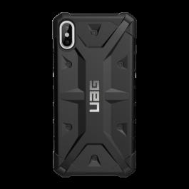 Husa de protectie UAG Pathfinder pentru iPhone Xs Max, Negru