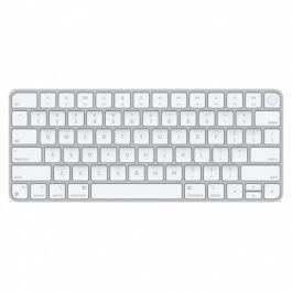 Tastatura Apple Magic (2021) cu Touch ID  - Romanian