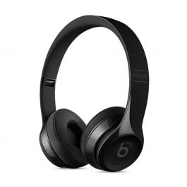 Beats Solo3 Wireless - Gloss Black