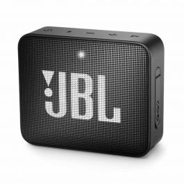 Boxa portabila JBL Go2, Negru