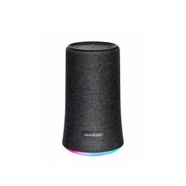 Boxa portabila Anker Soundcore Flare 360 cu lumini LED, Wireless, Bluetooth