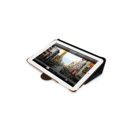 Macally Case and stand for iPad mini - blue