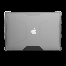 Carcasa de protectie UAG Plyo pentru MacBook Pro 16'' 2019, Transparent
