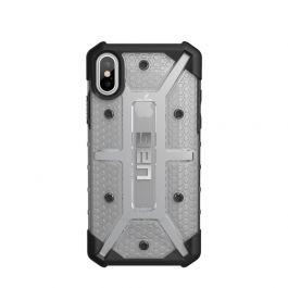 Husa de protectie UAG Plasma pentru iPhone Xs Max Ice