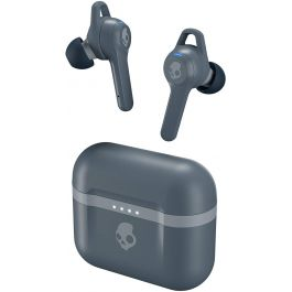 Casti In-Ear SKULLCANDY Indy Evo, Wireless, Chill Grey