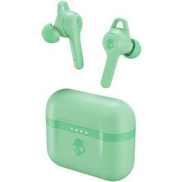 Casti In-Ear SKULLCANDY Indy Evo, Wireless, Pure Mint