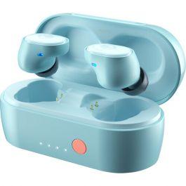 Casti In-Ear SKULLCANDY Sesh Evo, True Wireless, Bluetooth, In-Ear, Microfon, Albastru
