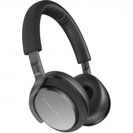 Casti On-Ear Bowers & Wilkins PX5 Space Grey