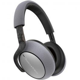 Casti Over-Ear Bowers & Wilkins PX7 Argintiu