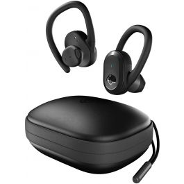 Casti In-Ear SKULLCANDY Push Ultra, Wireless, Negru