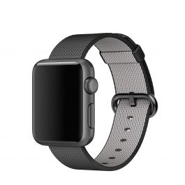 Apple Watch 38mm Woven Nylon Band (curea)