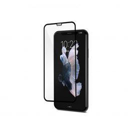 Folie de protectie din sticla Moshi IonGlass pentru iPhone X/Xs, Negru