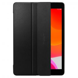 """Husa de protectie Spigen Smart Fold pentru iPad 10.2"""", Negru"""