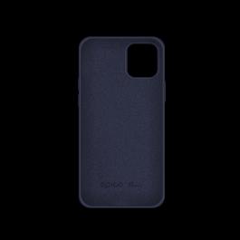 Husa de protectie Epico pentru iPhone 12 / iPhone 12 Pro, Silicon, Albastru