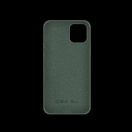 Husa de protectie Epico pentru iPhone 12 / iPhone 12 Pro, Silicon, Verde