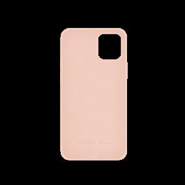 Husa de protectie Epico pentru iPhone 12 / iPhone 12 Pro, Silicon, Roz