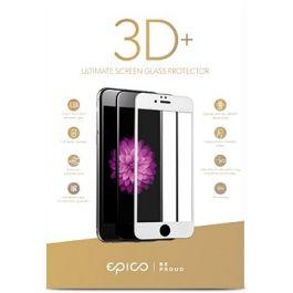 Folie de protectie din sticla Epico 3D+ pentru iPhone 6/7/8, Negru