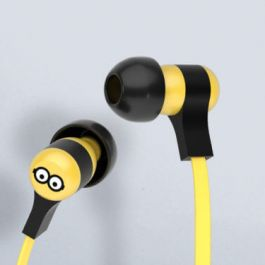 Tribe Minions Swing Earphones