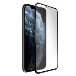 Folie de protectie din sticla 3D Privacy Next One pentru iPhone 11 Pro Max