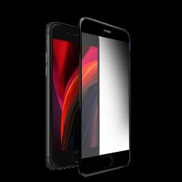 Folie de protectie din sticla 3D Next One pentru iPhone SE (gen.2)