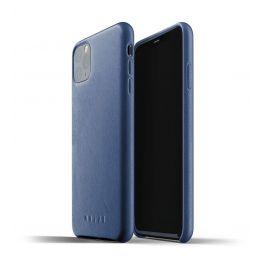 Husa de protectie Mujjo pentru iPhone 11 Pro Max, Piele