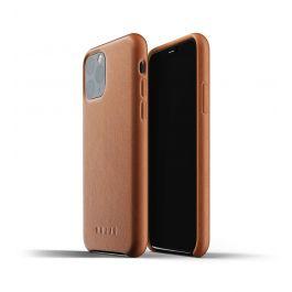 Husa de protectie Mujjo pentru iPhone 11 Pro, Piele